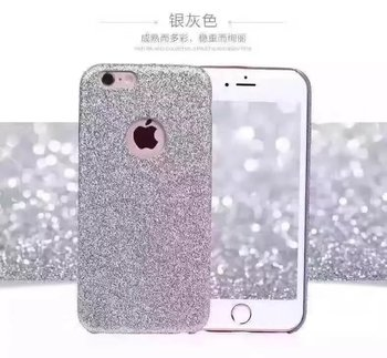 Soft Shining Phone Case for iPhone 7