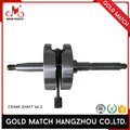 Good price motorcycle parts crank shaft for 1707GMCS044
