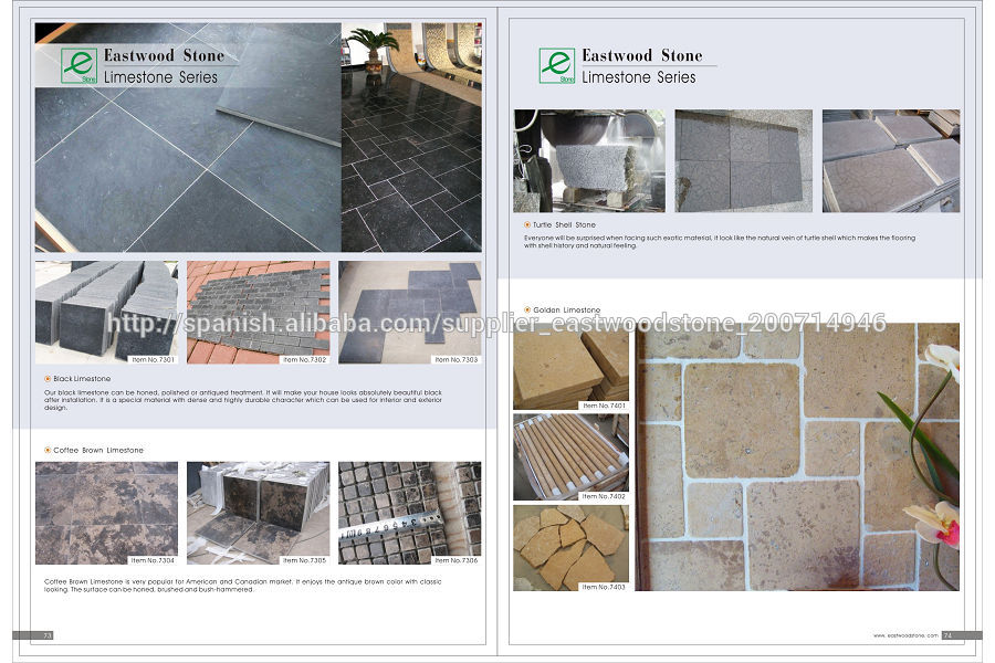 Piedra caliza marr n m rmol identificaci n del producto 300003214067 - Piedra caliza precio ...