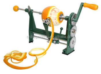 multi-functions orange peeler