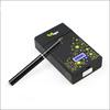 New E cig 2014--V808D-3 PCC Case Electronic cigarette
