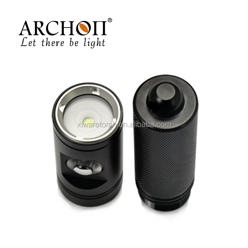 ARCHON Scuba divng <strong>equipment</strong> V10V led video light