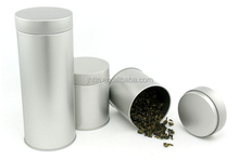 alibaba china wholesale round tea tin