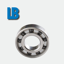 High Performance Precision Replacement Ceramic Bike Bearing Kits