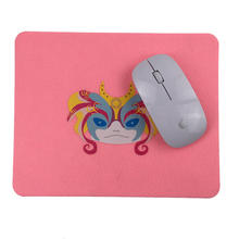 Professional computer game large anime mouse pad
