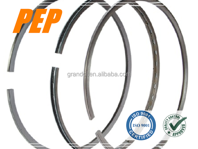 Piston Ring Set apply to YV1 / YV4 VOLVO PEP Engine Parts: