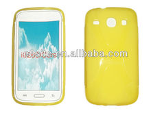 For SamSung Galaxy Core i8260 i8262 X Shape TPU Case