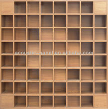Studio Solid Wood QRD Sound Diffuser Acoustic Panel