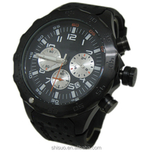 Chronograph Watch S010, Factory Since 2002, OEM/ODM Welcome,