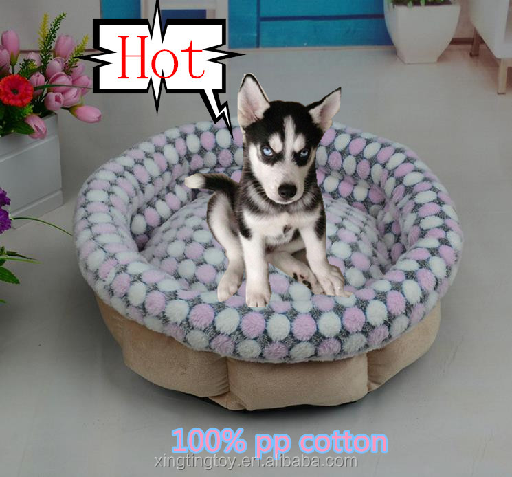 Strawberry Cotton Soft Small Dog Cat Pet Bed House S/M/L/XL/XXL dog bed xxl