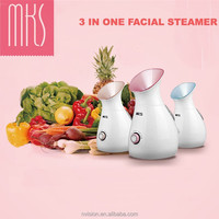 Face Care Fruit And Vegetable Facial