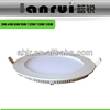 New design 18w super slim led downlight 18w different watts Factory price only
