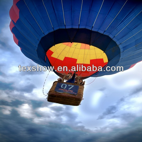 nylon ristop fabric for balloon [light weight,high tensile)