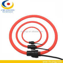 6000A flexible rogowski coil current transformer