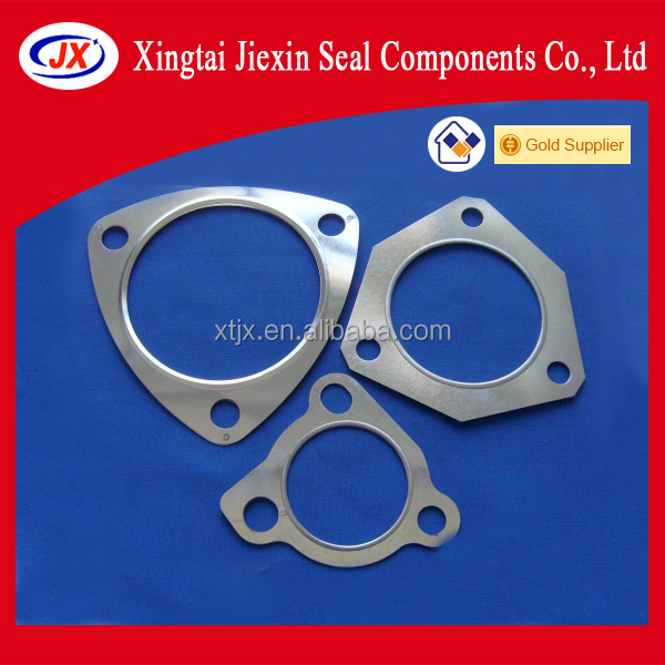 Customized Exhaust Gasket