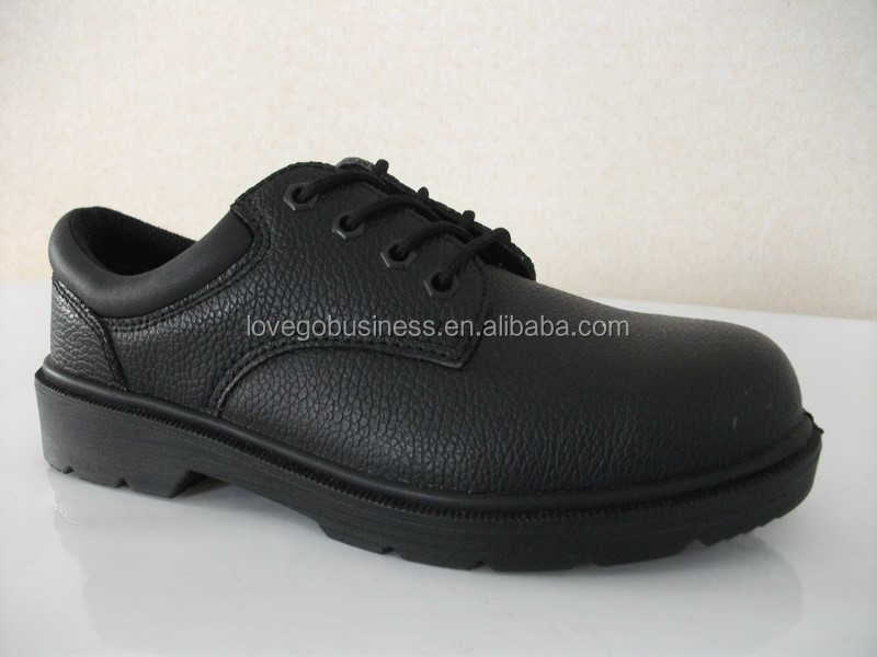 fashion men safety low cut light injection sole work shoes safety shoes dubai