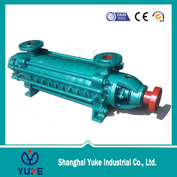 Horizontal multi-stage surface high head drink water circulation pumps italy