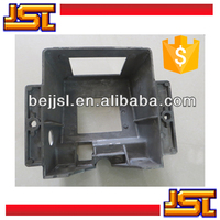 China OEM precision cast alloy aluminum Custom Die casting shell