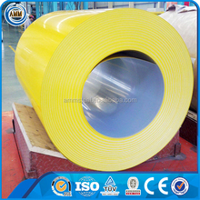 Color coated aluminum coils for sale in china