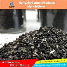 Calcined Anthracite 95% F.C Higher Quality and Lower Price