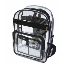 colored waterproof mini clear pvc back pack <strong>backpack</strong>