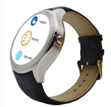 3G Bluetooth GPS Android4.0 Smart Watch D5
