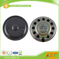 100% Brand New 50MM 50ohm Speaker 0.5W For Toys