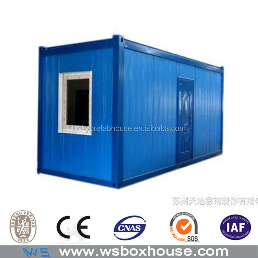european container house furnished shipping container house for rent