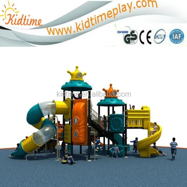 outside playground equipment for kids