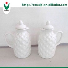 Best price porcelain teapot costume fashion designed