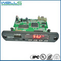 China OEM PCB PCBA Manufacturer with Rohs and UL