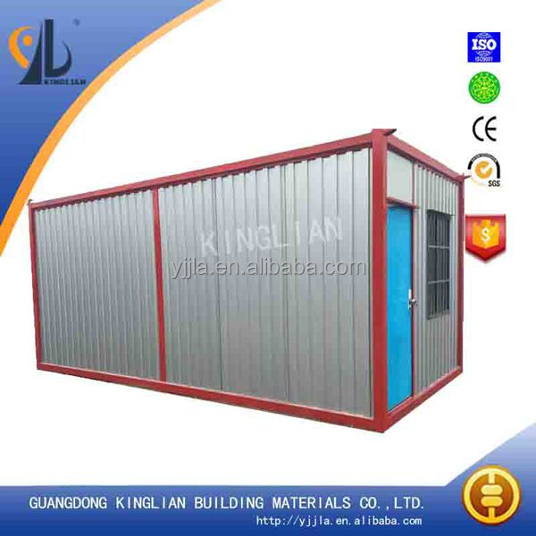 Buy Modular Flat Pack Container House