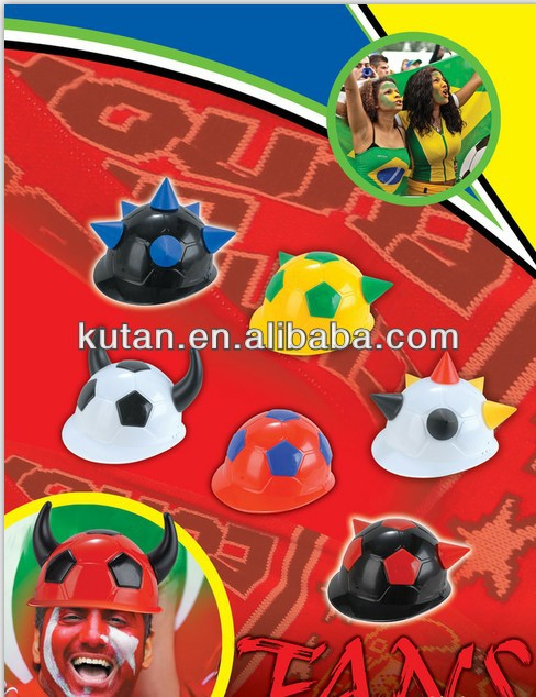 2014 Brazil World Cup Hat For Football Fan Party Cap