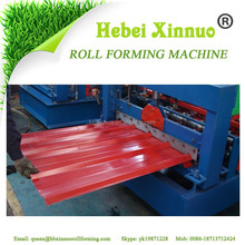XN-840 roof sheet metal rollers for sale metal roofing machines for sale roof tile making machine
