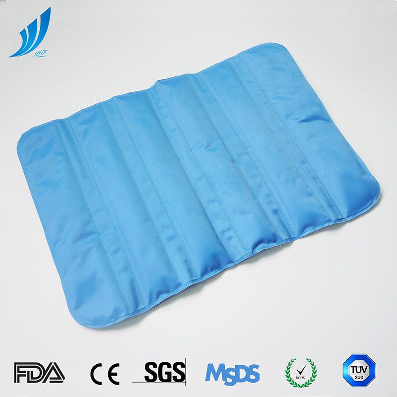 Medical Cooling Gel Mat Medical Cooling Gel Mat Suppliers and