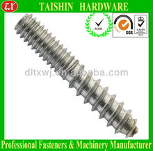 Double Sided Machine & Self Tapping Full Threaded Wood Screws