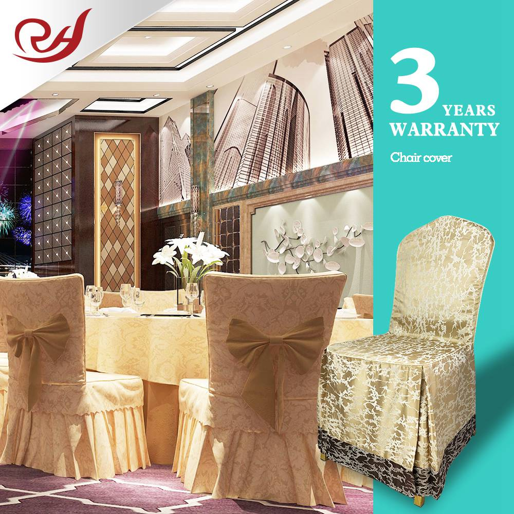 Wholesale rentals Cheap fitted dining room chair covers for weddings