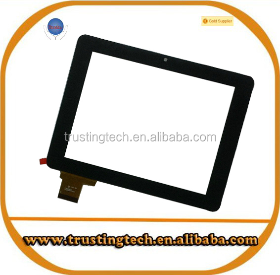 "7"" inch ICOO ICOU7W PLOYER MOMO7 Tablet 70352A0 70311B2 70311B1 touch screen Touch panel Digitizer Glass Sensor Replacement"