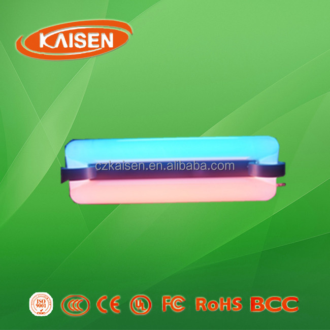 500w new product jiangsu kaisen 2700k red blue plant induction grow lamp
