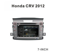 "7.0""android 4.4.2 car dvd with gps for Honda CRV 2012"