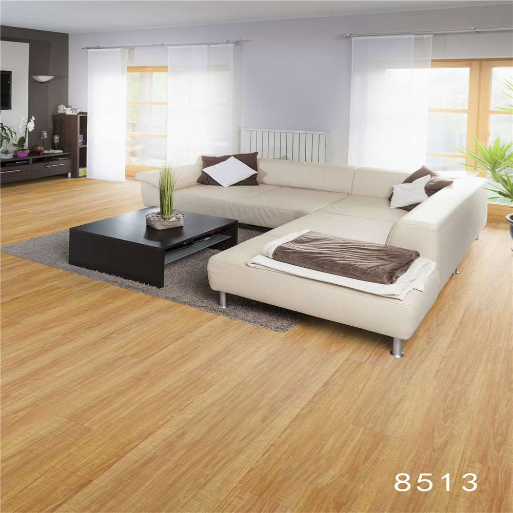 12mm high quality wood look high gloss laminate <strong>flooring</strong> for malaysia
