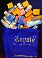 Royale Business Club International / Beauty & Wellness Products