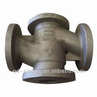 Qingdao heat resistant cast iron