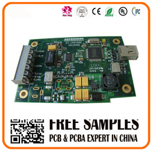 Smart Mobile motherboard Power Bank Board Battery Charger PCB Manufacturer