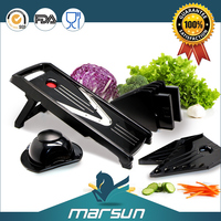 Best Quality As Seen on TV Palstic Durable Food Safe Material Multi-Functional Plastic Fruit Cutting Tools