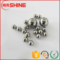 High Polished Stainless Steel SUS Ball 2mm-90mm