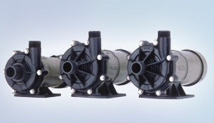 MDH/-F SERIES PUMP