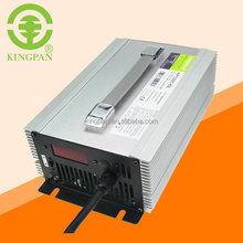 CE&KC&RoHS approval 75.6v15a 58.8v20a 44.1v25a lithium battery charger ac to dc charger/adapter