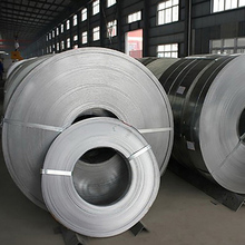 Chinese prime cold rolled steel sheet in coil