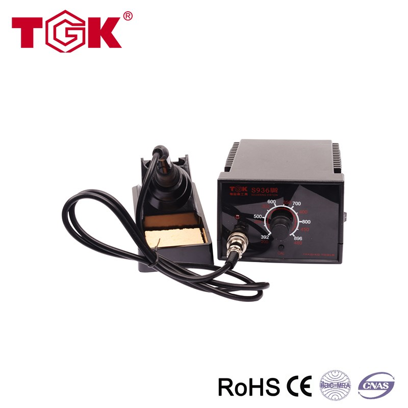 good design top sale mobile repair soldering station for industry